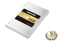"TOSHIBA SSD Q300 Pro 1024GB, SATA III, 2,5"""