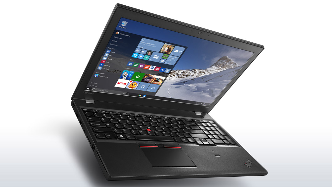 "ThinkPad T560 15.6"" IPS FHD/i7-6600U/16GB/512GB SSD/HD/4G LTE/F/Win 10 Pro"