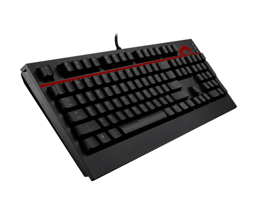 MSI Gaming Keyboard GK-701 (UK)