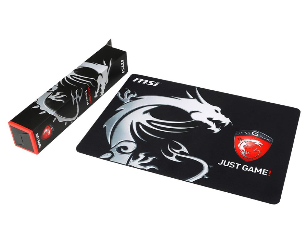 MSI Gaming mouse pad