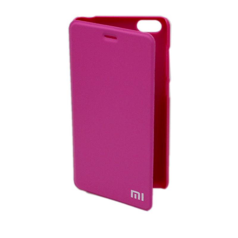 Xiaomi flip case pro Mi4i, Pink