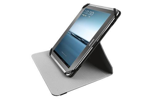 """TRUST Pouzdro na tablet 10"""" Ruo Rotating Cover for tablets"""
