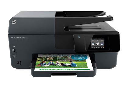 HP Officejet Pro 6830 e-All-in-One A4