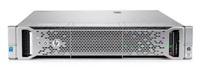 HPE ProLiant DL380 Gen9 E5-2650v4 2P 32GB-R P440ar 8SFF 2x10Gb 2x800W Perf Svr
