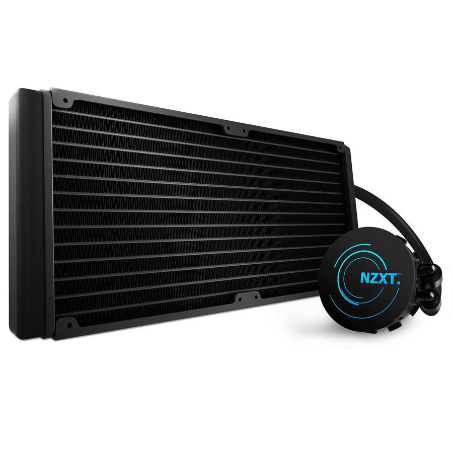 NZXT chladič procesoru Kraken X61