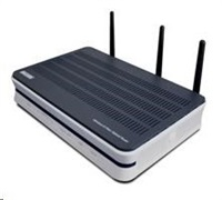 BAZAR - Billion BiPAC 9800VNL Wireless-N 3G/4G LTE VoIP Fibre Router 4x LAN - rozbaleno
