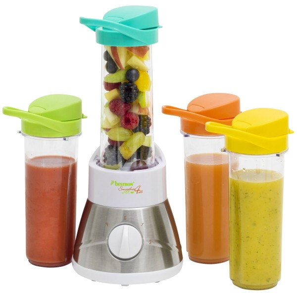 Bestron AFM400 smoothie maker