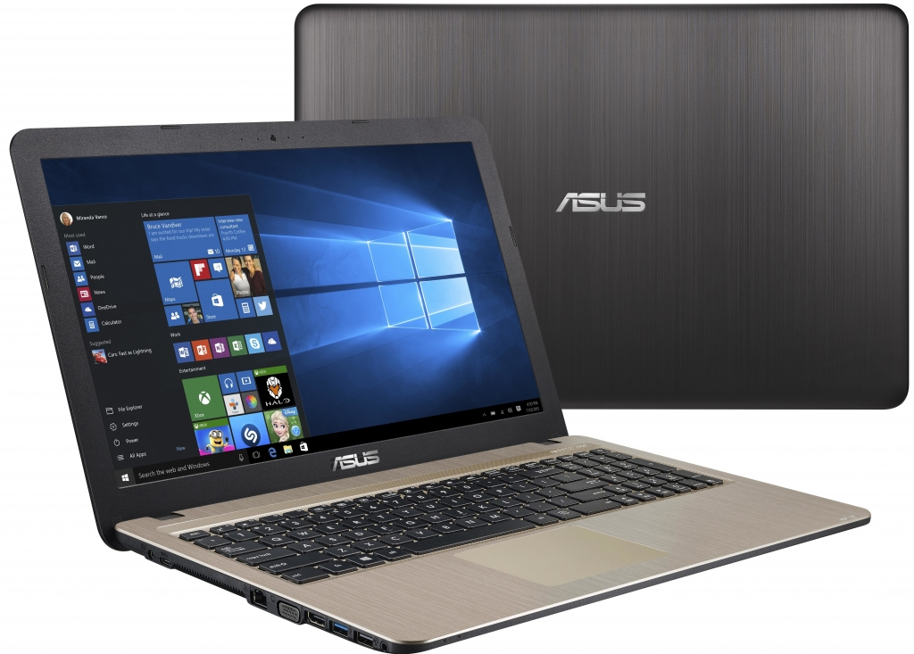 ASUS NB F540LJ i5-5200U/8GB/1TB/15.6 FHD AG/DVD/GT920M 2G/W10