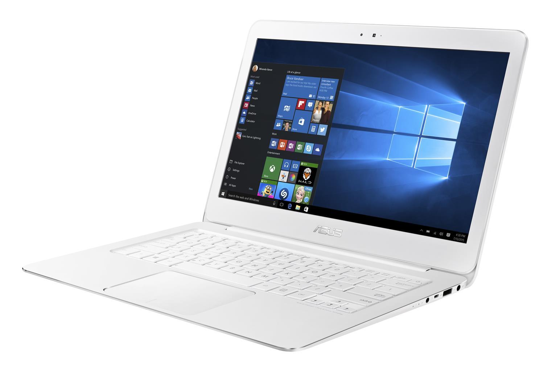 ASUS UX305CA 13.3/6Y75/512SSD/8G/W10P bílý + sleva 1000 kč na MS office pro podnikatele