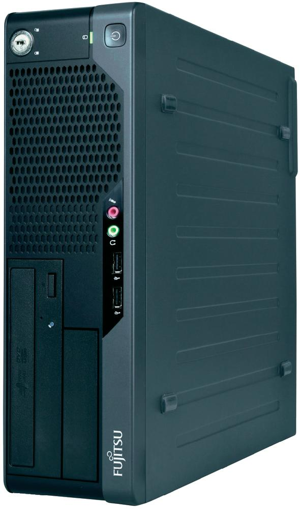 Fujitsu Esprimo E7936 Intel C2D 2,9GHz/4GB/500GB/DVD/Win7