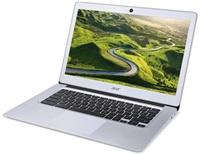Acer Chromebook 14/N3060/2G/32GB/Chrome stříbrný