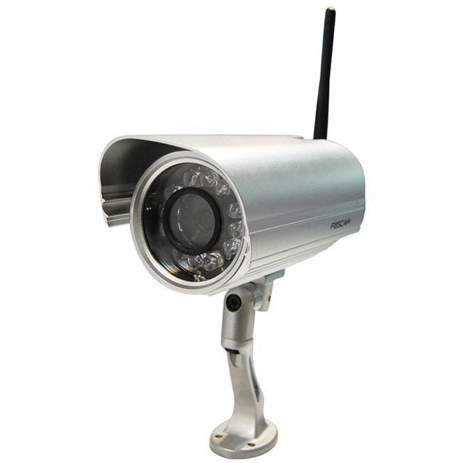 Foscam IP camera FI9804W WLAN IP66 3.6mm H.264 720p