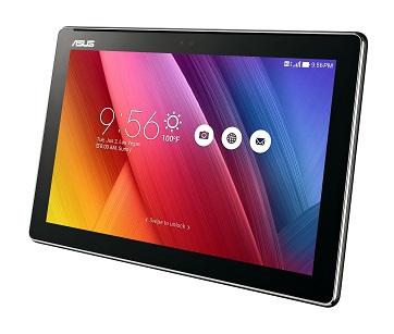 "Asus ZenPad 10 Z3560/2GB/32GB/LTE/10,1""/1280x800/IPS/Android M/grey"