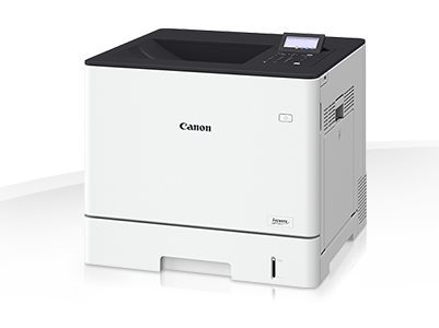Canon i-SENSYS LBP710Cx - A4/color/LAN/Duplex/33ppm/PCL/PS3/9600x600/USB