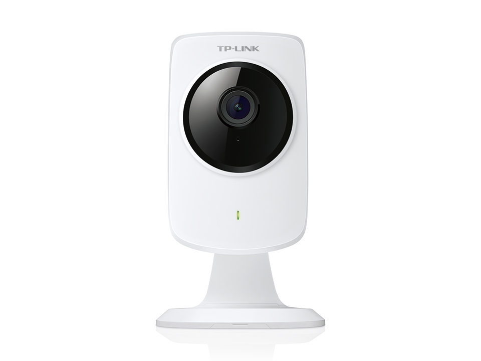 TP-Link NC210 WiFi Cloud Camera