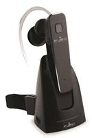 Puro Bluetooth headset BT700 s nabíjecím stojánkem, černá