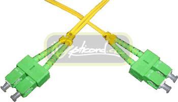 DATACOM Patch cord FTP CAT6 0,5m šedý FLAT plochý