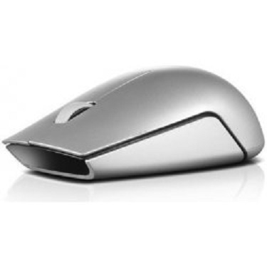 Lenovo 500 Wireless Mouse Stříbrná