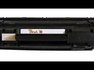 PEACH kompatibilní toner Canon 3484 B 002, CRG-725, No 725, černá, 1600 výnos