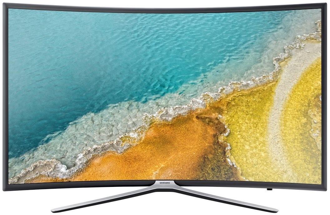 "Samsung 40"" LED UE40K6372 FHD/DVB-T2,C,S2/prohnutá"