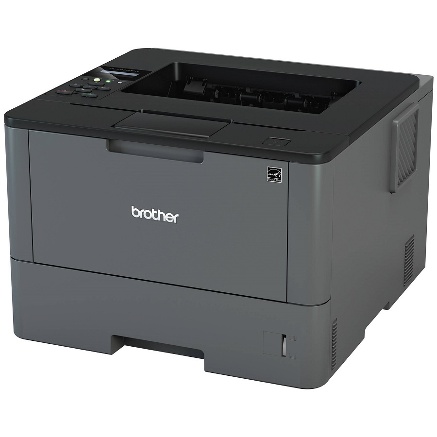 Brother HL-L5200DW, 40ppm, duplex, USB, LAN, WiFi