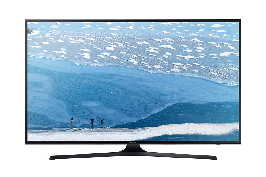 """Samsung 60"""" LED UE60KU6072 UHD/DVB-T2CS2/"""