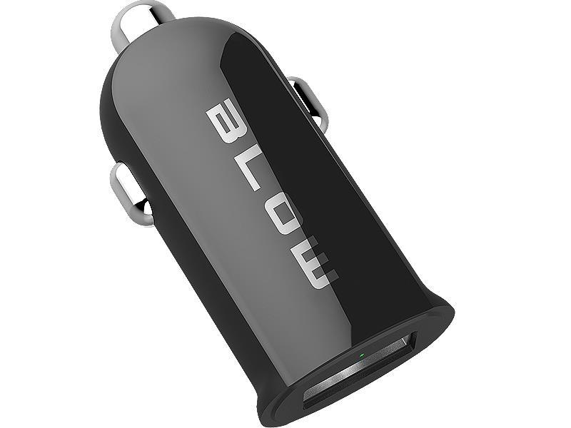 BLOW nabíječka do auta USB 2.4A s inteligentním nabíjením