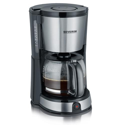 KA 4496 Kávovar SELECT nerez