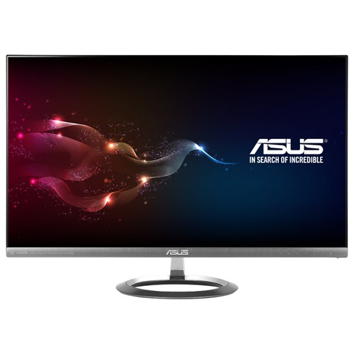 "25"" LED ASUS MX25AQ - WQHD, 16:9, HDMI, DP, repro."