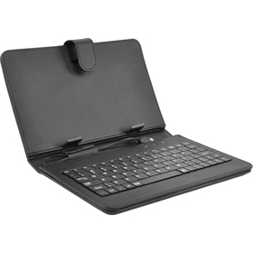 NUTKC-01B pouzdro s kl. tablet 7' C-TECH