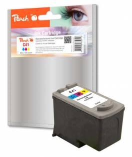 PEACH kompatibilní cartridge Canon CL-41, Color, 22 ml