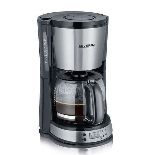 KA 4192 Kávovar s časovačem SELECT nerez