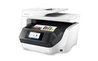 HP Officejet Pro 8720 e-All-in-One Print, Scan, Copy, Fax
