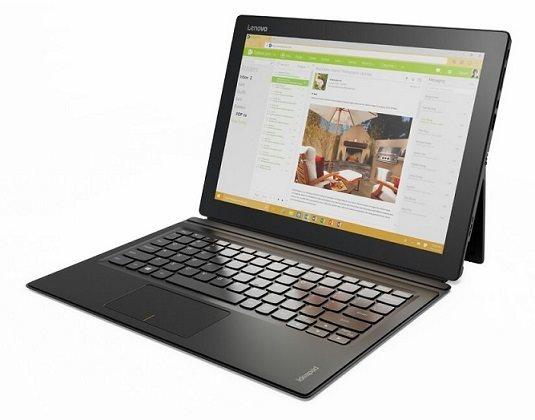 """Lenovo Miix 700-12ISK 12"""" IPS FHD/6Y54/128GB SSD/4GB/Win 10 Pro"""