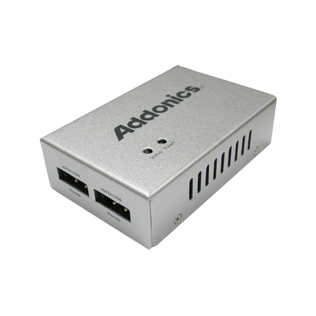 Addonics NAS 4.0 adaptér pro eSATA/USB zařízení
