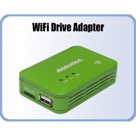 Addonics Wifi Drive Adaptér