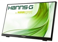 "HANNspree MT LCD HT225HPB 21,5"" IPS Touch Screen, 1920x1080, 80mil:1, 250cd, 7ms, VGA, HDMI, DP Repro"