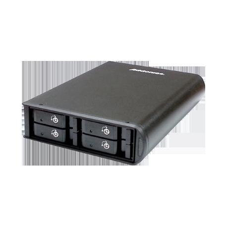 Addonics Sapphire Disk Array 4SA s eSATA a USB 3.0