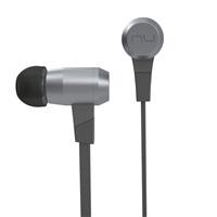Optoma NuForce bluetooth sluchátka BE6i Grey