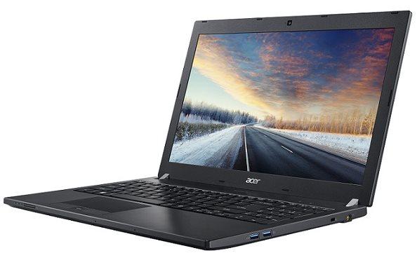 "Acer TMP658-M-567U/ i5-6200U/4GB+4GB/256GB SSD+N/HD Graphics/15,6""FHD IPS matný LCD/Win7Pro+Win10 Pro"