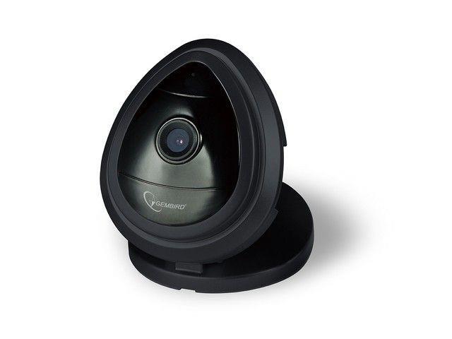 Gembird HD smart WiFi kamera