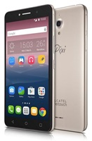 ALCATEL ONETOUCH PIXI 4 (6) 8050D Metal Gold
