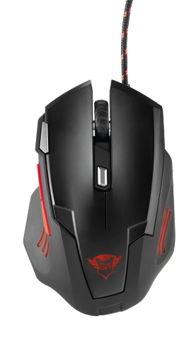 myš TRUST GTX 111 Gaming Mouse