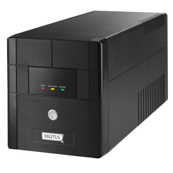 UPS Digitus Line Interactive 1000VA USB/RS232