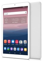 "Alcatel OneTouch PIXI 3/4x 1.3 GHz MT8127/10,1"" IPS/1200x800/1GB RAM/8GB/BT/Wifi/Android 5.0/White"