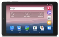 "Alcatel Pixi 3/4x 1,3 GHz MT8127/8"" TFT/1280x800/1GB/16GB/BT/Wifi + 3G/A-GPS/Android 5.0/Smoky Grey"