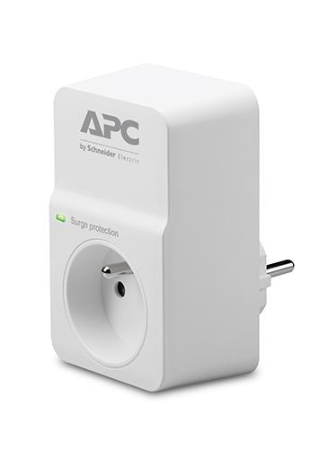 APC Essential SurgeArrest 1 česká zásuvka