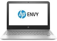 """HP Envy 13-d103nc/Intel i5-6200U/8GB/512 GB SSD M.2/Intel HD/13,3"""" QHD+/Win 10/stříbrná"""