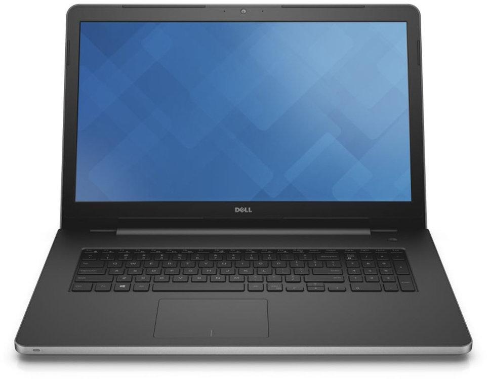 Dell Inspiron 17 HD+ i3/4G/1T/920M/W10 stříbrný