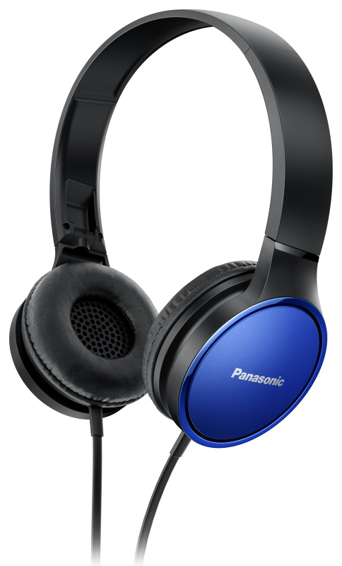 Panasonic RP-HF300E-A, modrá
